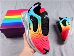 Women Nike Air Max 720 Sneakers AAAA 246