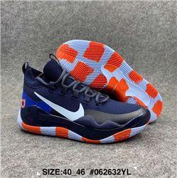 Men Nike Zoom KD 12 Basketball Shoe 538