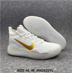 Men Nike Zoom KD 12 Basketball Shoe 539