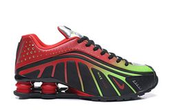 Men Nike Shox R4 OG Running Shoes 420