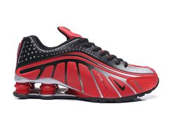 Men Nike Shox R4 OG Running Shoes 423
