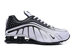 Men Nike Shox R4 OG Running Shoes 424
