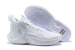 Men Jordan Why Not Zero 2 Basketball Shoes 343