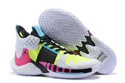 Men Jordan Why Not Zero 2 Basketball Shoes 347