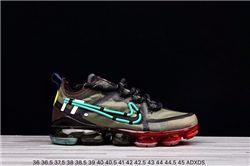 Women Cactus Plant Flea Market x Nike Air VaporMax 2019 Sneakers AAAA 257