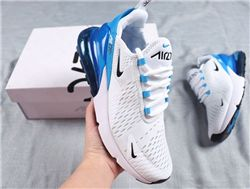 Men Nike Air Max 270 Running Shoe AAAA 366
