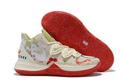 Men Nike Kyrie 5 Basketball Shoes 494