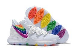 Men Nike Kyrie 5 Basketball Shoes 497