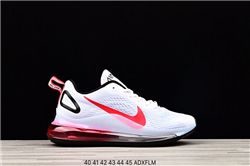 Men Nike Air Max 720 Flyknit Running Shoes AA...
