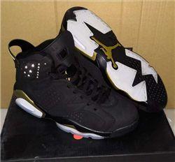 Men Basketball Shoes Air Jordan VI Retro 373