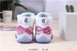 Women Sneakers Air Jordan XI Retro 325