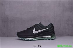 Women Nike Air Max 2017 Sneakers 206