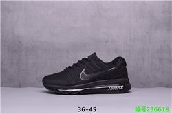 Women Nike Air Max 2017 Sneakers 204