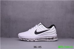 Women Nike Air Max 2017 Sneakers 202