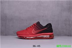 Women Nike Air Max 2017 Sneakers 205