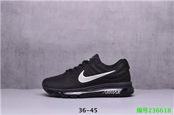 Men Nike Air Max 2017 Running Shoes 204