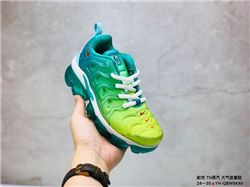 Kids Nike Air Vapormax Plus TN Sneakers 302