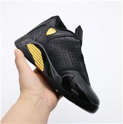 Kids Air Jordan XIV Sneakers 208