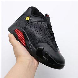 Kids Air Jordan XIV Sneakers 210