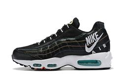 Men Nike Air Max 95 Running Shoes 404