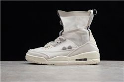 Women Air Jordan III RTR EXP Lite Sneakers AAAA 236
