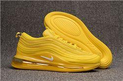 Women Nike Air Max 97+720 Sneakers 249