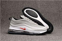 Women Nike Air Max 97+720 Sneakers 251