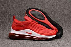 Women Nike Air Max 97+720 Sneakers 253