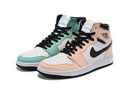 Women Sneaker Air Jordan 1 Retro 535