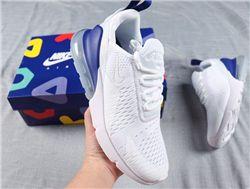 Men Nike Air Max 270 Running Shoe AAAA 367