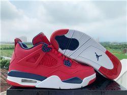 Men Basketball Shoes Air Jordan IV Retro 450