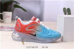 Women Nike Air Max 720 Sneakers AAA 256