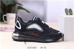 Men Nike Air Max 720 Running Shoes AAA 281