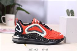 Men Nike Air Max 720 Running Shoes AAA 282