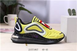 Men Nike Air Max 720 Running Shoes AAA 283