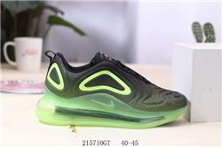 Men Nike Air Max 720 Running Shoes AAA 284