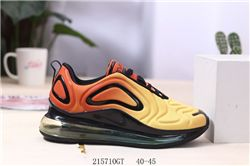 Men Nike Air Max 720 Running Shoes AAA 287