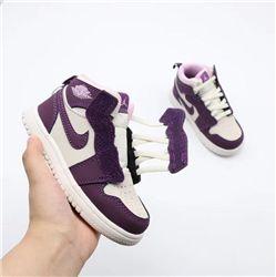 Kids Air Jordan I Sneakers 243