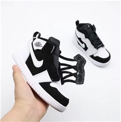 Kids Air Jordan I Sneakers 242