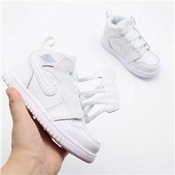 Kids Air Jordan I Sneakers 238