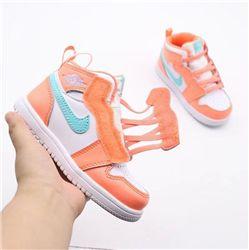 Kids Air Jordan I Sneakers 236