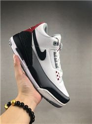 Men Air Jordan III Retro Basketball Shoes AAAA 353