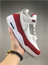 Men Air Jordan III Retro Basketball Shoes AAAA 355
