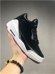 Men Air Jordan III Retro Basketball Shoes AAAA 357
