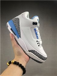 Men Air Jordan III Retro Basketball Shoes AAAA 358