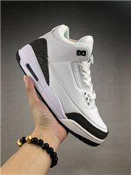 Men Air Jordan III Retro Basketball Shoes AAAA 359