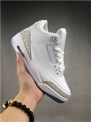 Men Air Jordan III Retro Basketball Shoes AAAA 361