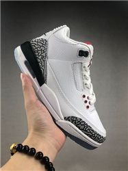 Men Air Jordan III Retro Basketball Shoes AAAA 362