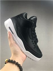 Men Air Jordan III Retro Basketball Shoes AAAA 363