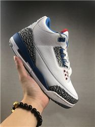 Men Air Jordan III Retro Basketball Shoes AAAA 364